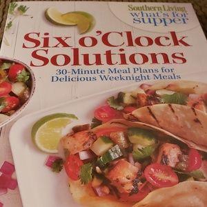 Six o' Clock Solutions